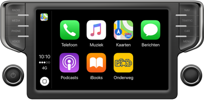ANWB Carplay